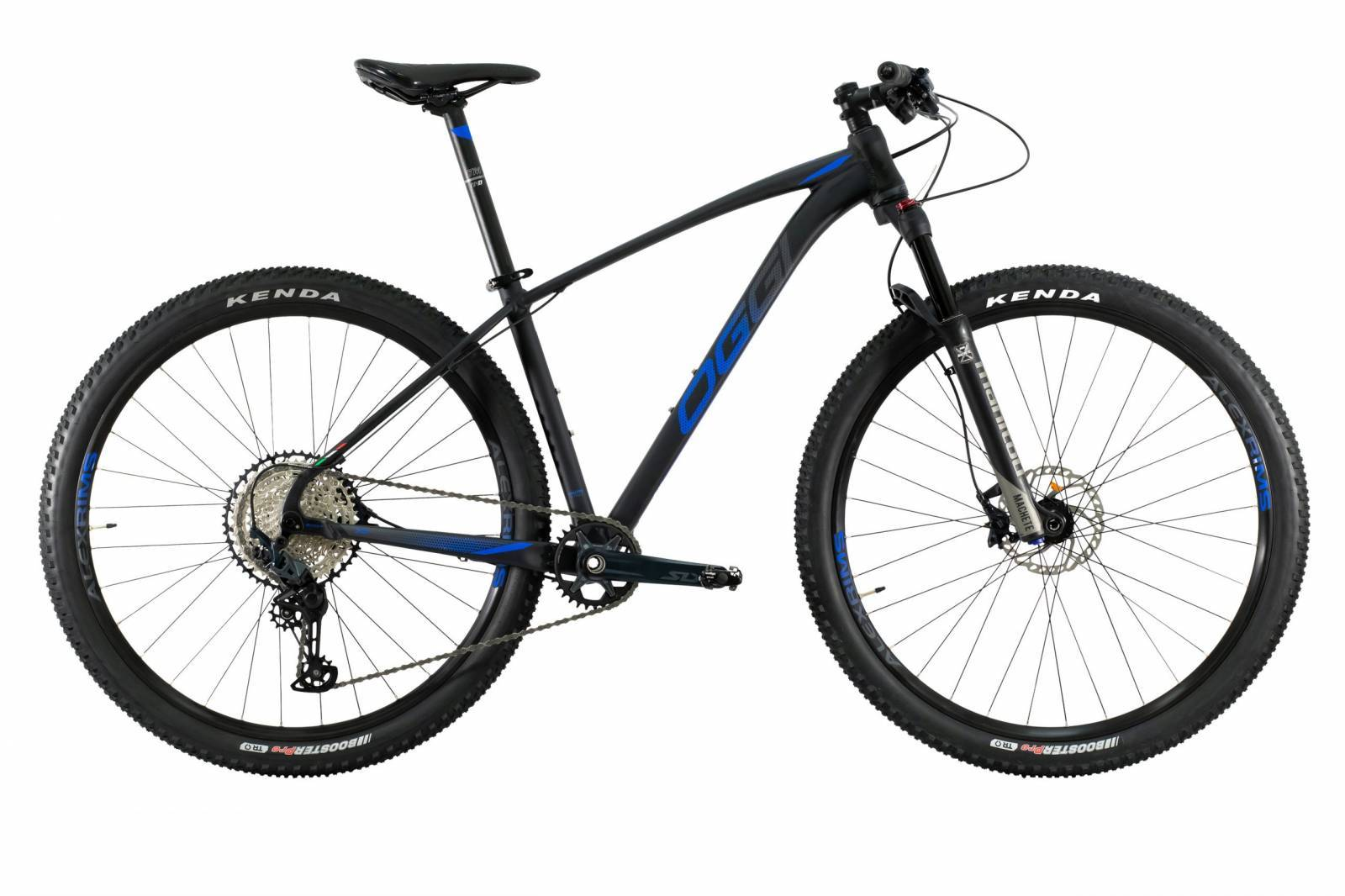 BICICLETA OGGI BIG WHEEL 7.4 SLX 12V 2021 - Cicles Jahn