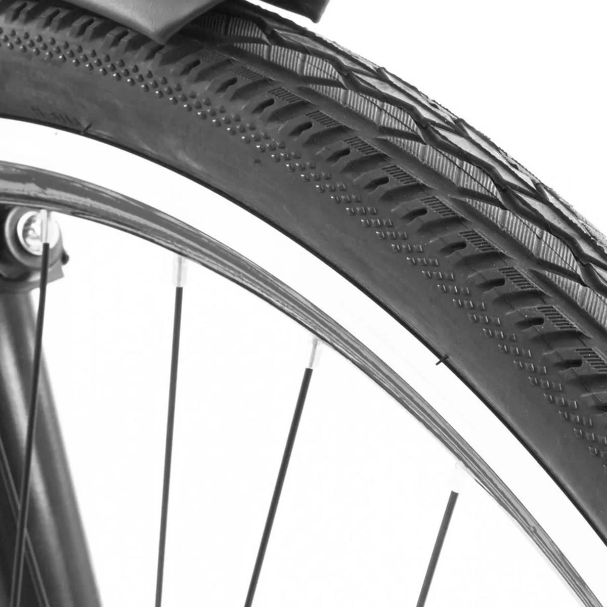 BICICLETA TITO DOWNTOWN AR0 700 - Cicles Jahn