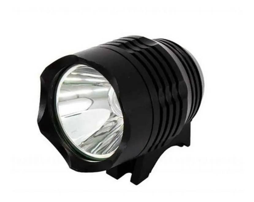 FAROL DE BIKE LED XROCKS 1000 LÚMENS - Cicles Jahn