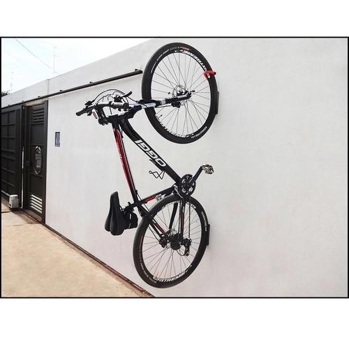 SUPORTE DE BICICLETA/ GANCHO DE PAREDE ALTMAYER 1 BIKE - Cicles Jahn