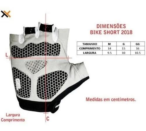 LUVA DE CICLISMO MATTOS RACING PALMA EM GEL PRETO/ CINZA - Cicles Jahn