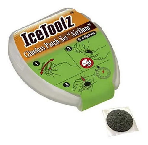 KIT REMENDO ICETOOLZ - Cicles Jahn