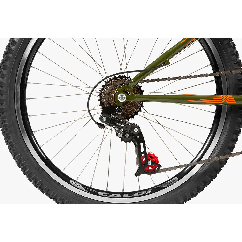 CALOI MAX FRONT ARO 24 FREIO V-BRAKE 21V - Cicles Jahn