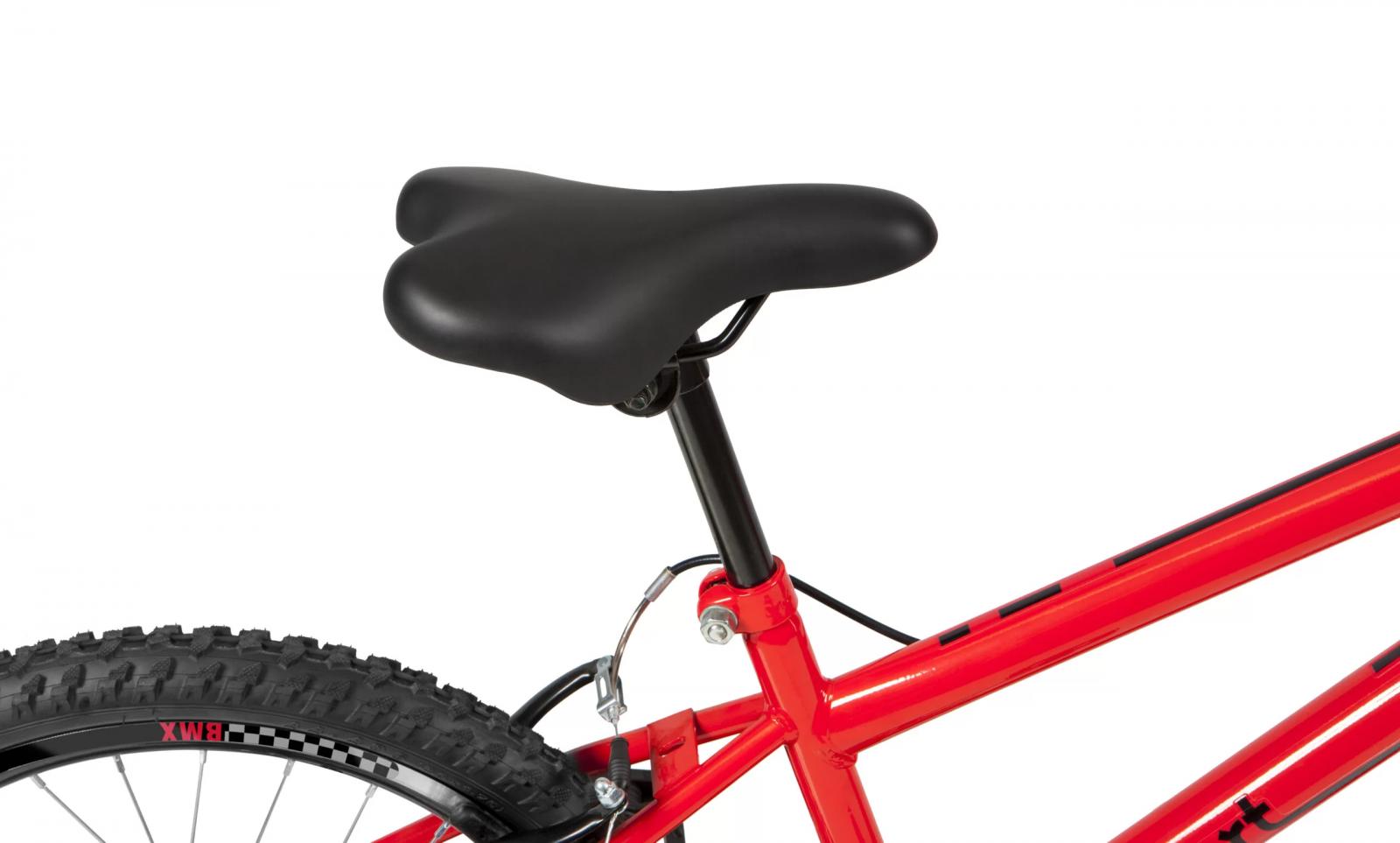 BICICLETAARO 20 CALOI EXPERT FREIO V-BRAKE - VERMELHO - Cicles Jahn