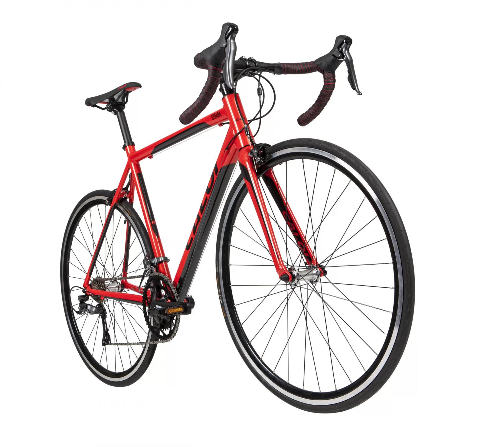 BICICLETA CALOI STRADA SPEED ARO 700 - TAM 54 (M) - Cicles Jahn