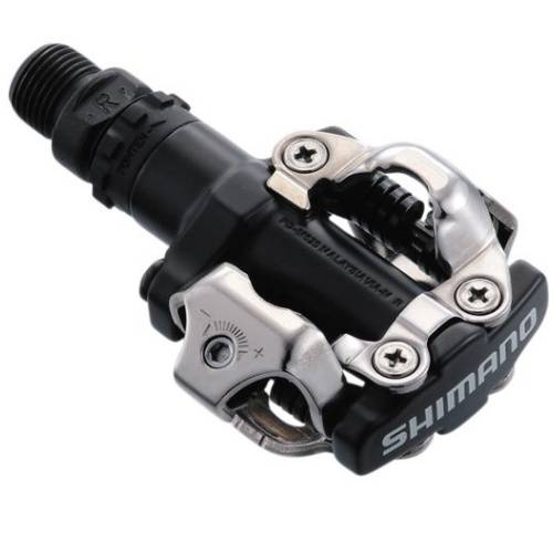 PEDAL SHIMANO PD-M520 - Cicles Jahn