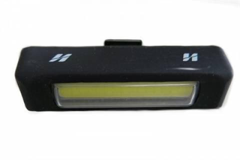 LUZ DIANTEIRA PISCA RECARREGÁVEL HIGH ONE USB 4 FUNÇÕES - Cicles Jahn