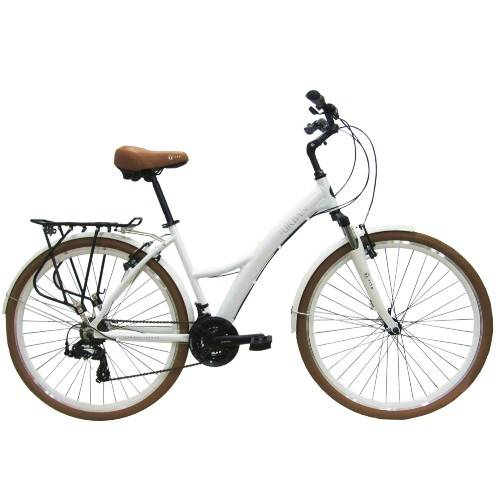 BICICLETA TITO URBAN IN DISC ARO 700 - Cicles Jahn
