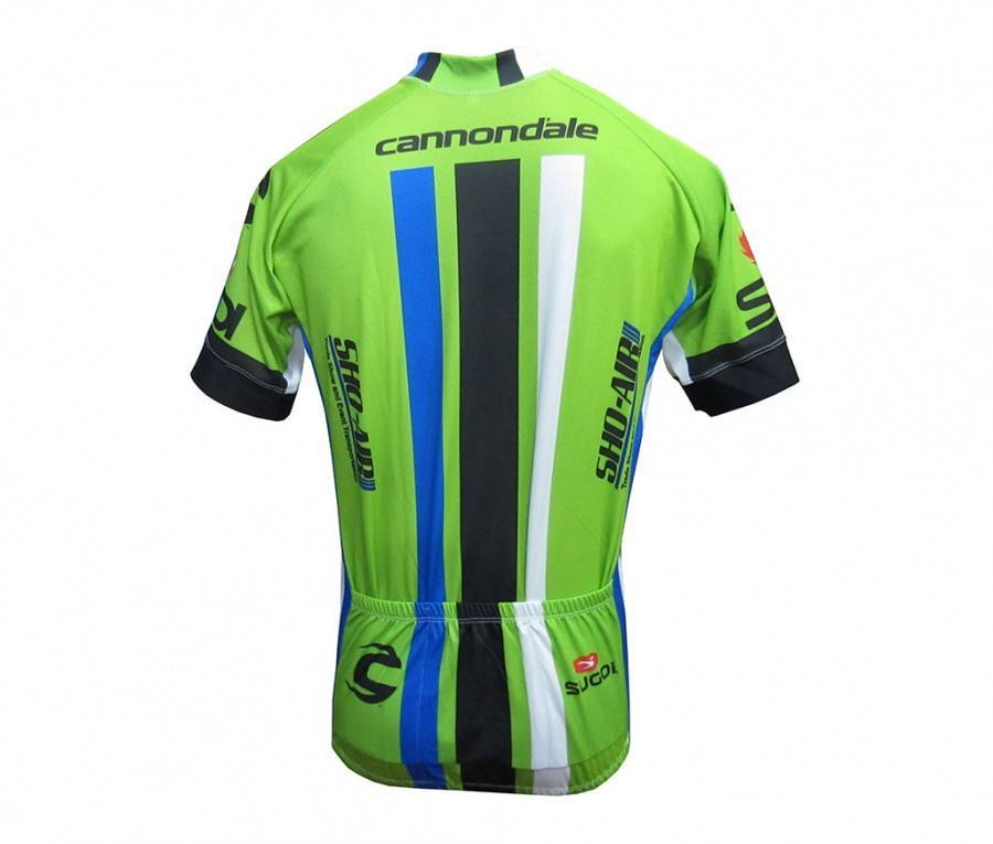 CAMISA CANNONDALE - Cicles Jahn