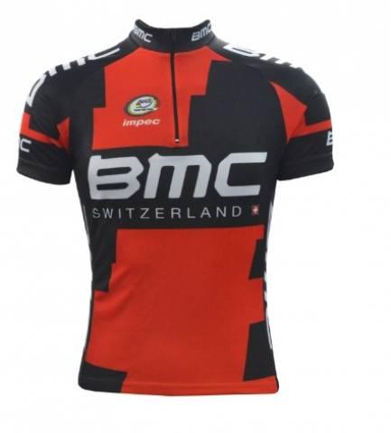 CAMISA BMC - Cicles Jahn
