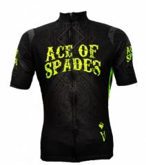 CAMISA ADVANCED SPADES
