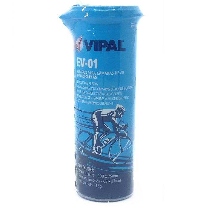 ESTOJO DE REPARO VIPAL - Cicles Jahn