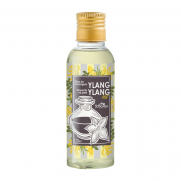 Oleo Ylang Ylang- Excelente afrodisíaco e tônico sexual | HOT FLOWERS