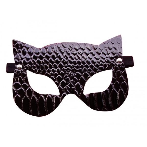 Máscara Mulher Gato