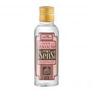 Sens-Oleo Corporal Aroma de Chocolate com Morango | HOT FLOWERS