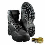 Bota Airstep Tática/Off Road Combat Black