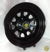 Roda 16x8 Daytona, 5X139,7, Off Set -25 - JEEP-F75-RURAL