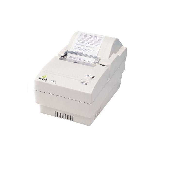 Impressora não fiscal MP20 PADRÃO
