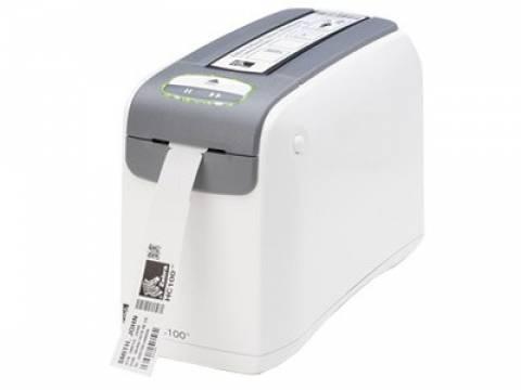 Impressora de pulseira HC 100