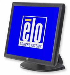 Monitor touch screen - 1915L - Elo Tyco