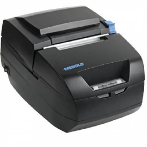 Impressora térmica e autenticação matric