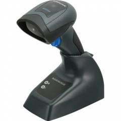 LEITOR SEM FIO QBT 2430, BLUETOOTH, USB 2D IMAGER, PRETO