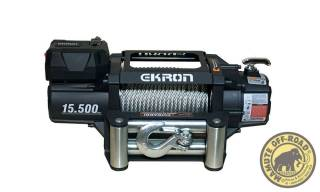 Guincho Ekron - 2.500 Lbs