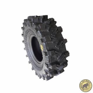 Super Insano - Somente Recape - 40x12,5 R17