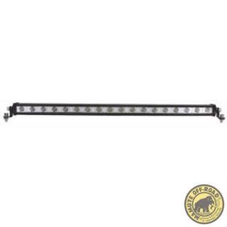 Barra de LED Slim 54W 18 Lampadas 49 CM ITEM T5418S