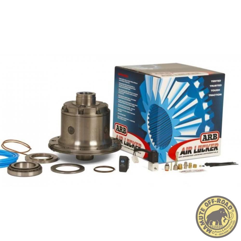 Bloqueio de Diferencial ARB RAM2500, AAM 925 (9.25') - Dianteiro