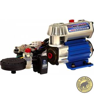 Compressor de Ar Compacto