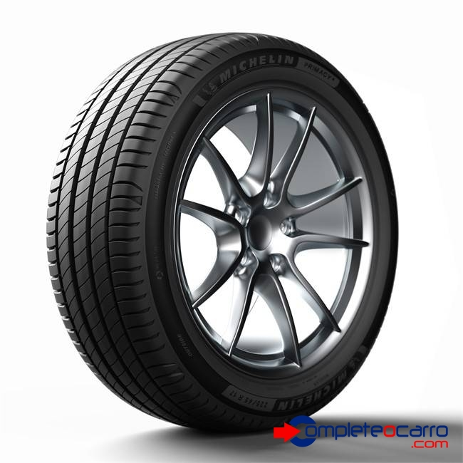 Pneu Michelin Aro 17