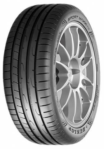 Pneu Dunlop Sp Sport Maxx 050 255/35 R20 97y