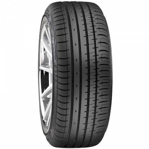 Pneu Accelera Aro 18' 245/45 R18 101Y PHI-R - Audi A6, S8, Azera, Mercedes Classe CL, S, 350Z
