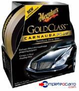 Cera Gold Class Pasta Carnauba Meguiars 311g
