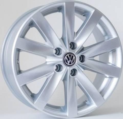 Roda VW Jetta 2012 Aro 18