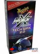 Cera de Alta Performance - NXT Meguiar's 532ml