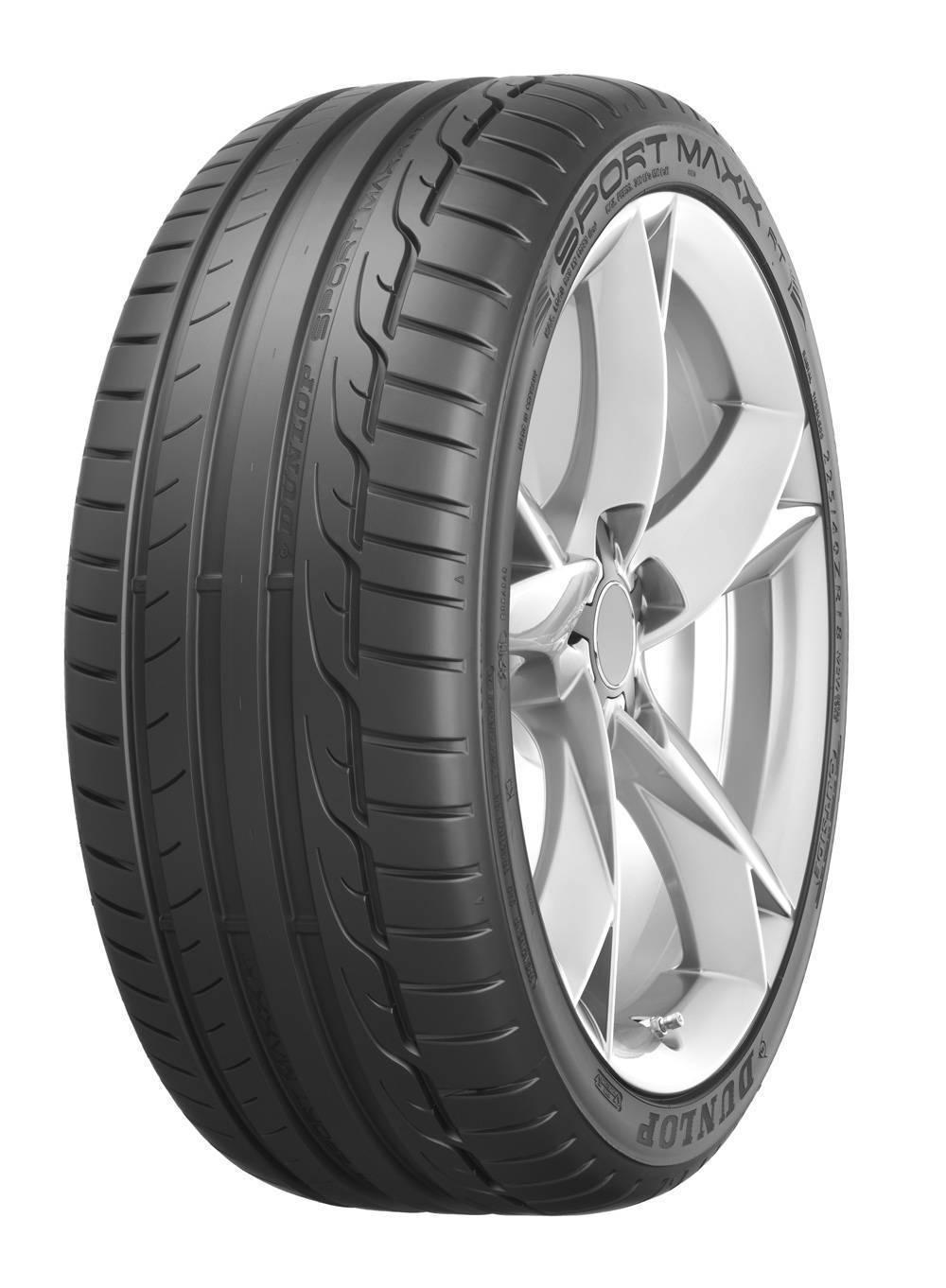Pneu Dunlop Sport Maxx Rt 205/55 R16 91w