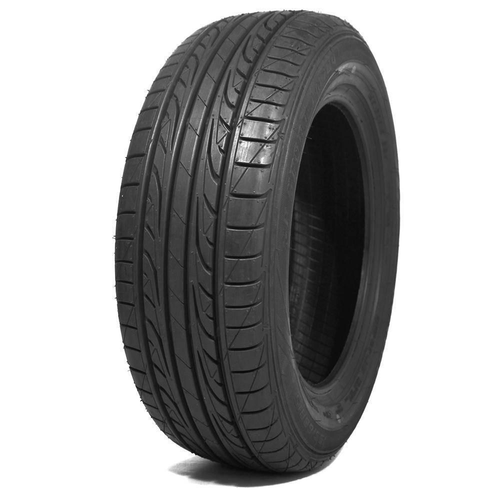 Pneu Dunlop Aro 15'' 195/65 R15  91H SP Sport LM704  - Complete o Carro