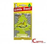 Aromatizante Little Trees Pera Sweet Pear - Car Freshner