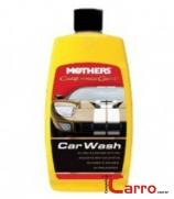Shampoo Mothers - California Gold Car Wash -  473ml
