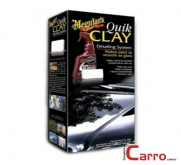 Kit Quik Clay Meguiar's - G1116