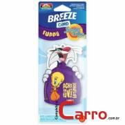 Odorizante Breeze Card Funny (Piu Piu e Frajola) - ProAuto -