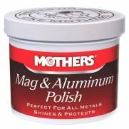 Polidor de Metais   MAG e Aluminum Polish Mothers   141g