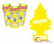 Aromatizante Little Trees - Baunilha - Car Freshner