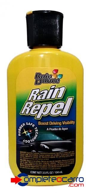 Repelente de Água Rain Repel - 104ml - Rain Dance