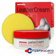 Hidratante de couro - Leather Cream - Mothers 200g