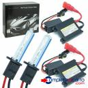 Kit Xenon Automotivo H27 6000K - 12V, 35W Tay Tech