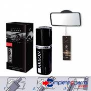 Aromatizante de Carro Areon For Car   Silver 50ml  Difusor de papel