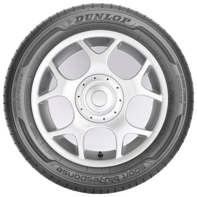 Pneu Dunlop  Aro 16